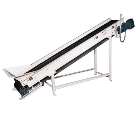 Retech Rmh Conveyors