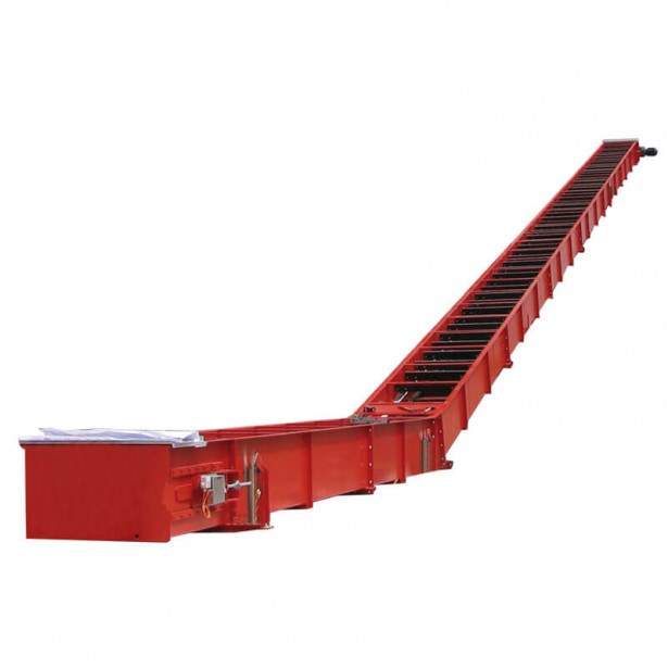 KKF 800/1000/1200-2K-U Drag Chain Conveyor