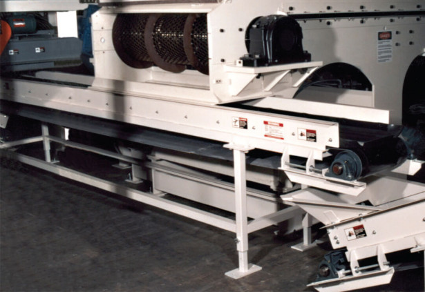 RMH Discharge Belt Conveyor