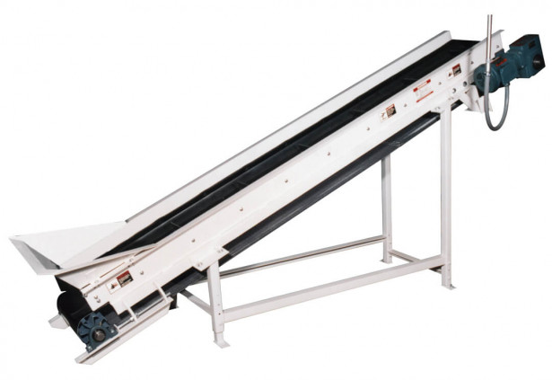 RMH Gaylord Belt Conveyor