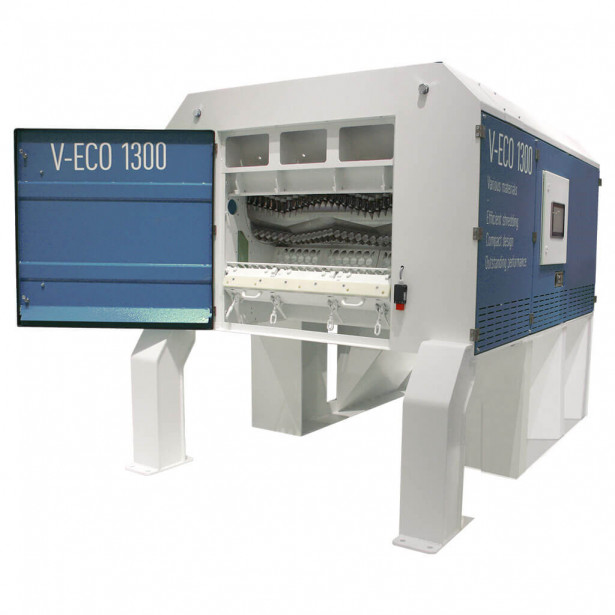 V-ECO 1300 Rotary Shredder