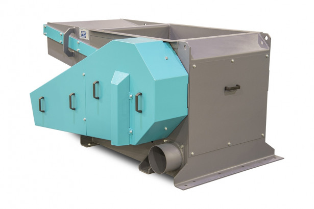VHZ 800 Rotary Shredder