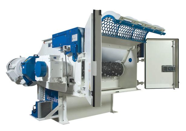 VAZ 1600 M Rotary Shredder
