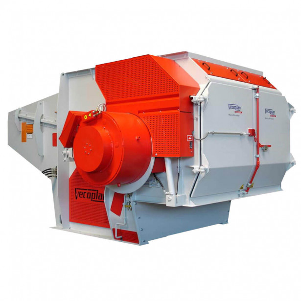 VAZ 2000 M Model Waste Shredder