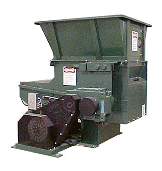 VAZ 800 K XL Rotary Shredder