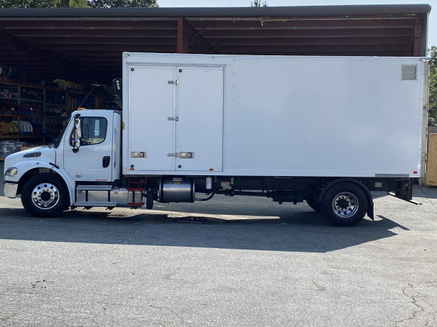 Pre-Owned PT24 XL Shred Truck
