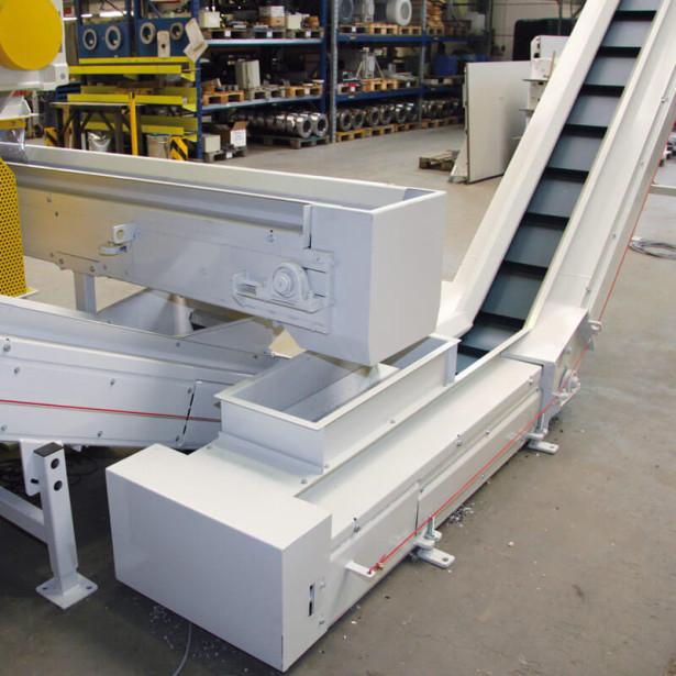 VTB-F2 Conveyor