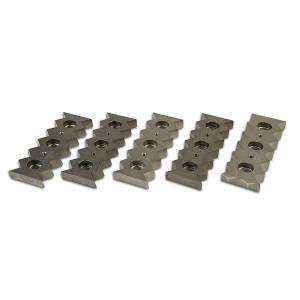 VAZ 1300 NG 5pc. Counter Knife - Part #3590420235
