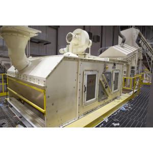 VNES Air Separator