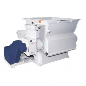 VAZ 1100 K Rotary Shredder