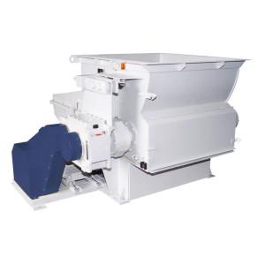 VAZ 1100 K Rotary Shredder