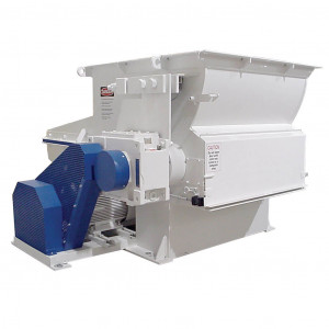 VAZ 1100 Rotary Shredder