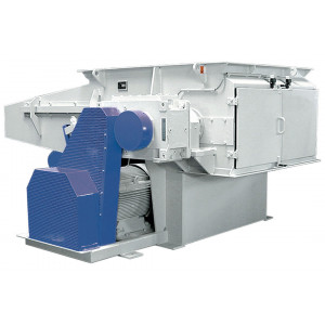 VAZ 1300 M FF Rotary Shredder