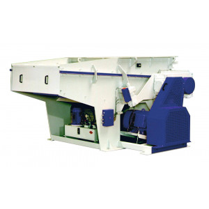 VAZ 1300 S FF Rotary Shredder