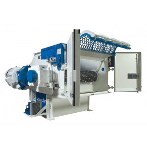 VAZ 1600 M Rotary Shredder