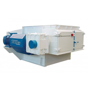 VAZ 1800 FF Rotary Shredder