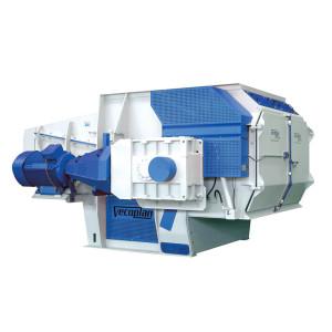 VAZ 2000 M F FF Rotary Shredder