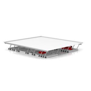 VT Vibratory Table