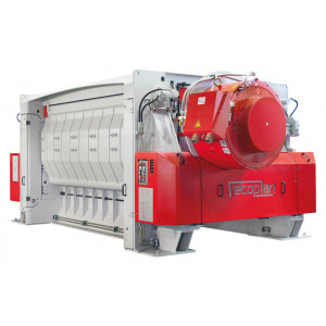 VNZ 210 L Shredder