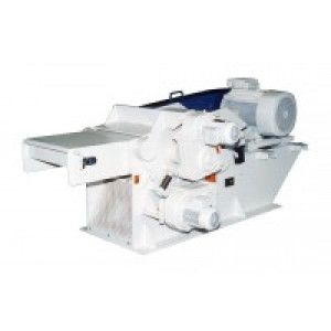 VTH 45/12/2 VU Horizontal Shredder