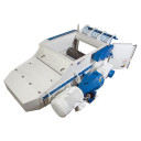 VAZ 1300 S MW Rotary Shredder