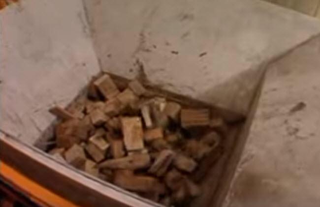 Wood Grinders