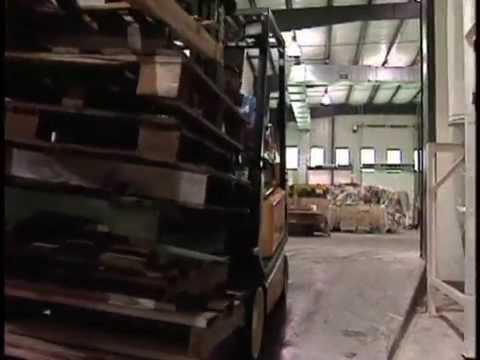 Biomass Systems - Vecoplan