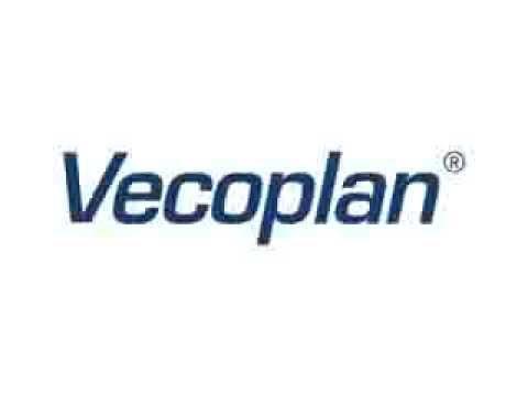 Industrial Shredders | Vecoplan