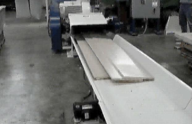 Panels in Horizontal | Vecoplan