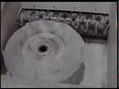 Paper Roll Processing