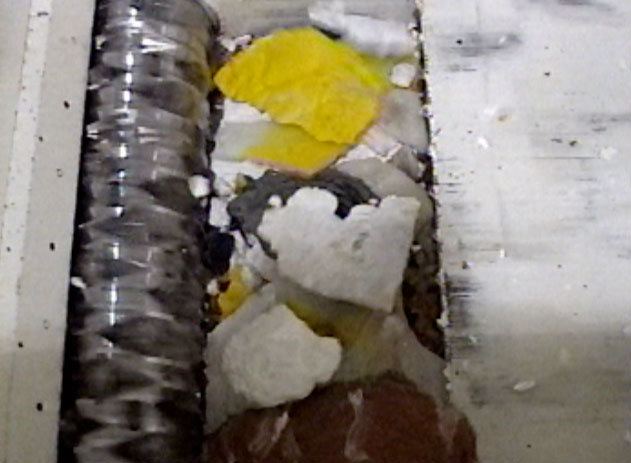 Plastic Purge | Vecoplan