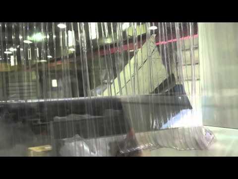 Bras and Panties - Textile Shredding