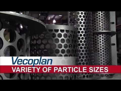 Mobile Shredding System | Vecoplan