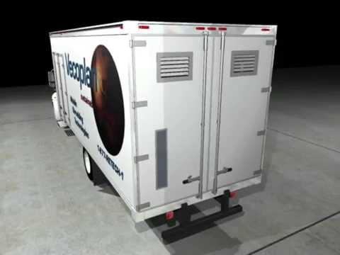 Vecoplan TUCS System | Vecoplan