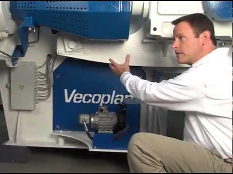 Printing Waste Shredders | Vecoplan