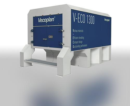 V-ECO 1300
