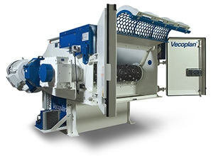 industrial shredders, industrial shredder, recycling equipment